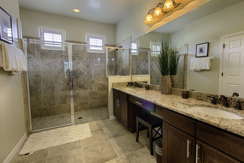 Master Bathroom On-Suite